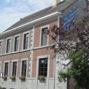 Restaurant La Truite d'Argent à Wellin